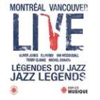 Live - Jazz Legends