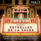 Tropical Budda Records 25th Anniversario Vol.2