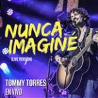 Nunca Imagine (Live Version)