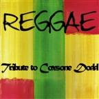 Reggae Tribute To Coxsone Dodd