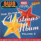 Ultimate Christmas Album, Vol. 3: 3WS FM 94.3