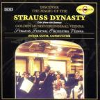 Discover the Magic of the Strauss Dynasty / Guth, et al