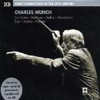 Great Conductors of the 20th Century - Charles Munch
