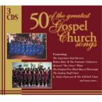 50 Of The Greatest Gospel Church Songs