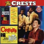 Crests Sing All Biggies/The Best of the Crests