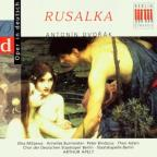 Dvorak: Rusalka