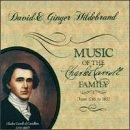 Music of the Charles Carroll Family 1785-1832 / Hildebrand