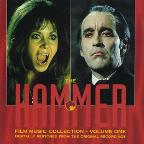 Hammer Film Collection Vol. 1