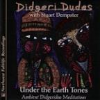Under The Earth Tones: Ambient Didgeri