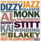 Giants Of Jazz: Live In Concert