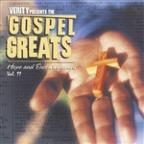 Verity Gospel Greats Vol. 11: Hope & Encouragement