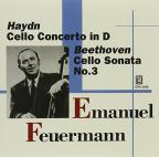 Feuermann Plays Haydn & Beethoven