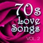 70s Love Songs Vol.2