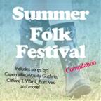 Summer Folk Festival Compilation