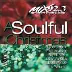 Soulful Christmas, Vol. 2: WMXD 92.3 FM Detroit Michigan