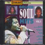 Golden Soul Hits V.5