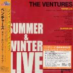 Summer & Winter: Live