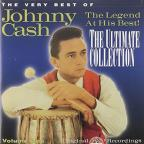 Very Best of Johnny Cash, Vol. 1