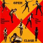 Open & Close/Afrodisiac