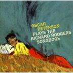 Oscar Peterson Plays the Richard Rodgers Song Book