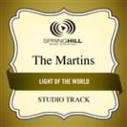 Light Of The World (Studio Track)