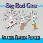Amazon Warrior Princess