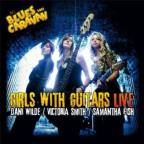 Girls with Guitars: Live