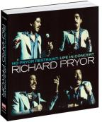No Pryor Restraint: Life in Concert