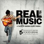 Real Music: A Taste Of Sonoma County Vol. 3 / Vari