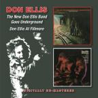 New Don Ellis Band Goes Underground/Don Ellis at Fillmore
