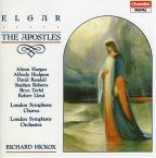 Elgar: The Apostles / Hickox, London So & Chorus