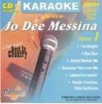 Karaoke: Jo Dee Messina 6+6