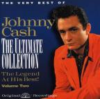 Very Best of Johnny Cash, Vol. 2