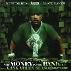 Banks,Lloyd Vol. 4 - Money In The Bank