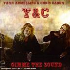 Gimme The Sound (Armellino & Caron)