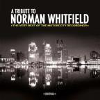 Tribute to Norman Whitfield