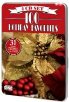 100 Holiday Favorites
