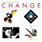 Very Best Of Change