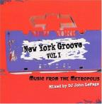 New York Groove Vol. 1