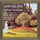 Joseph G. Rheinberger: Pastoral Sonate No. 3, Op. 88; Suite, Op. 149; Friedrich Hermann: Duo brilliant, Op. 12