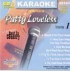 Karaoke: Patty Loveless
