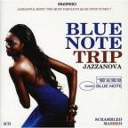 Blue Note Trip Jazzanova: Scrambled/Mashed