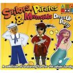 Pirates & Mermaids Dress Up Party
