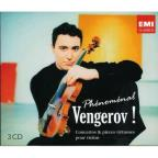Phenomenal Vengerov!