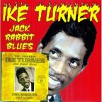 Jack Rabbit Blues: The Singles 1958 To 1960