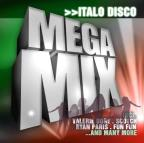 Italo Disco Mega Mix