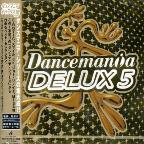 Dancemania Deluxe V.5
