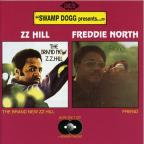 Brand New Z.Z. Hill/Friend