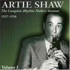 Complete Rhythm Makers Sessions 1937 - 1938, Vol. 1