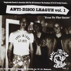 Anti Disco League, Vol. 1